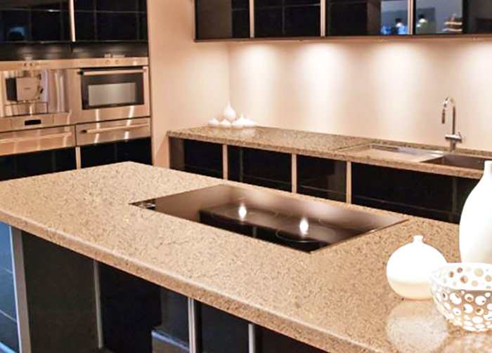 Solid Surface Designs Engineered Stone