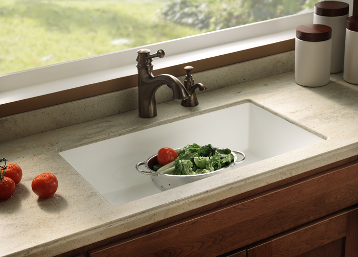 Solid Surface Designs Sinks